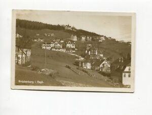 uralte AK Brückenberg im Riesengebirge 1928 //47