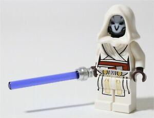 LEGO STAR WARS LIGHTSIDE REVAN MINIFIGURE DARTH SITH MADE OF GENUINE LEGO PARTS