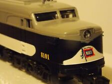 AMERICAN FLYER S SCALE 6-48101 WABASH P A-1 NON POWERED DIESEL W/ELECTRONIC HORN