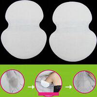 5/10/15 Pairs Disposable Sweat Pad Antiperspirant Underarm Armpit Guard Sheet JI