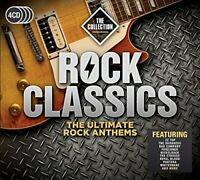 Rock Classics: The Collection [CD]