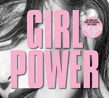 Girl Power (Various Artists) New & Sealed 3 CD Digipack