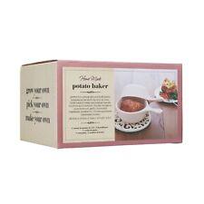 kitchencraft Home Made Ceramic Potato Baker
