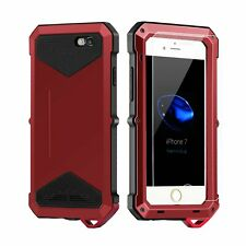 Beinhome Waterproof Phone Case Compatible with iPhone 7, Shockproof