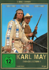 Karl May - Collection 2 DVD-Box DVD Deutsch 2010