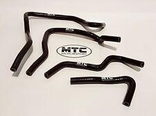 MTC Motorsport Z20LET Gsi Sri Zafira Superior Depósito Cabecera Agua Auxiliar mangueras Negro