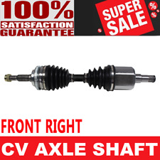FRONT RIGHT CV Axle Assembly For BUICK SKYLARK 94-98 Automatic Transmission
