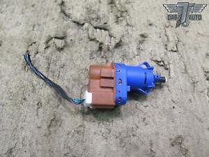 12-16 FIAT 500 BRAKE PEDAL LIGHT SWITCH SENSOR 50512681 OEM
