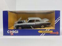 Corgi Rolls Royce Corniche C279/1 1:36 Scale Made In GB 1986
