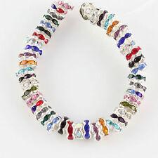 Silver Plated European Fashion Charm Bracelets
