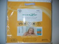 "Protect-A-Bed Bed Bug Proof Bedroom Encasement Queen 6"" Smooth Polyester Bom1506"