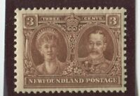 Newfoundland Stamps #147 MINT,NH,Fine-VF (G7737N)