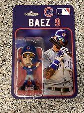 Javier Baez Mini Bobblehead Chicago Cubs MLB Official