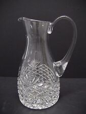 Thomas James Crystal 7 Cup Pitcher