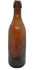 Vintage Philadelphia PA Beer Bottle the Prospect Brewing Company embossed