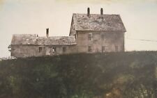 Andrew Wyeth Olsons House