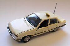 "Opel Rekord e Limousine Saloon ""taxi"" Alemania Germany, gama en 1:43 taxones!"