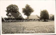 Bisley Camp # 3. The Clubs.