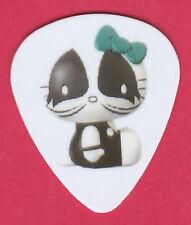 KISS PETER CRISS HELLO KITTY GUITAR PICK