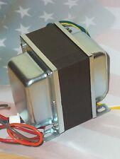 PT330M (USA) POWER TRANSFORMER TUBE AUDIO (660Vac) 330-0-55-330 x140mA