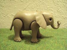 Playmobil dier olifant klein 3519 3797 3493 3553 (3645)