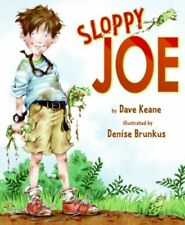 B00375LN7O Sloppy Joe