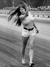 """Jungle Pam"" Hardy ""Back Up Girl"" ""Jungle Jim"" Liberman Funny Car PHOTO! (#1)"