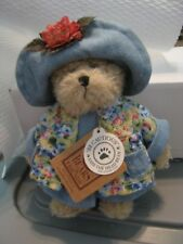 "Boyds Bears -Allison Rose Berriweather-6"" Plush-02003-31-Ec"
