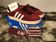 Adidas Campus 80s Footpatrol 2007 New Deadstock Rare Trusted Seller