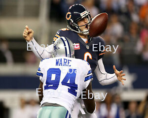 DeMarcus Ware ( 2010 - 2013 ) Dallas Cowboys 8X10 Photo Reprint