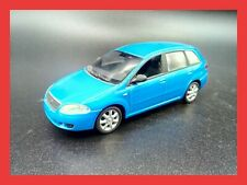 1/43 1:43 Norev FIAT CROMA colore blu - mint boxed