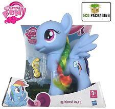 "My Little Pony Rainbow Dash  8"" Figure Friendship is Magic 20cm Tall"