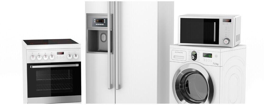 Rebrace Appliance Spares