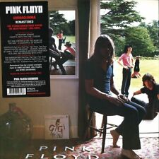 Pink Floyd UMMAGUMMA 180g GATEFOLD Remastered NEW SEALED VINYL RECORD 2 LP