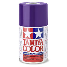 Tamiya ps-10 100ml Violeta Color 300086010