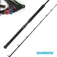 "Shimano Talavera Saltwater Conventional Rod TEC66HB 6'6"" Heavy 1pc"