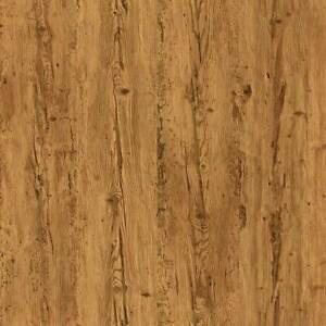 New Table Top Square 700mm UV Outdoor Anti Scratch Commercial Aged Pine