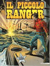 Il Piccolo Ranger 73.L'Isola dei delfini.Duello sull'Oceano.Edizioni If