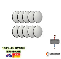 10x Strong N50 20mm x 1mm Disc Magnets   Neodymium Rare Earth Disk Model Build
