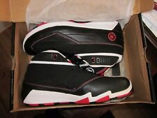NEW IN BOX, VINTAGE CONVERSE WADE 3 MID SNEAKERS, SIZE 9, LEATHER