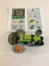 LEGO POWER MINERS ROCK WRECKER Lego set #8963 Incomplete AS IS