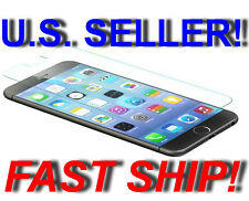 """Premium Real Tempered Glass Film Screen Protector for 4.7"""" iPhone 6 - FAST SHIP!"""
