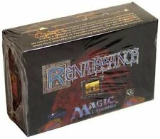 Renaissance Booster Box (FRENCH) FACTORY SEALED BRAND NEW MAGIC MTG ABUGames
