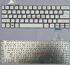 New for Acer Aspire P3-171 P3-171-6408 P3-171-6820 P3-171-6442 Keyboard Silver