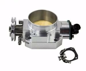 Honda Billet 70mm Performance Throttle Body B16 B18 D16 H22 D/B/H/F EF EG DC2