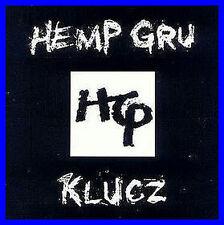 OKAZJA CD HEMP GRU KLUCZ