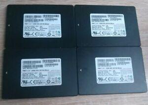 Samsung SSD Konvolut