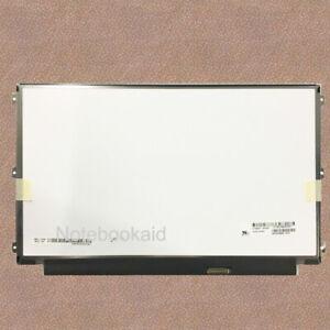 "12.5"" FHD laptop LCD Screen Exact LG LP125WF2-SPB4 LGD048A EDP 30pin wideview"