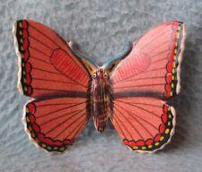 Butterfly 3D Magnet Souvenir Travel Refrigerator