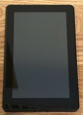 "Amazon Kindle Fire 7"" (2nd Generation) 8GB eReader Tablet - D01400 - Working"
